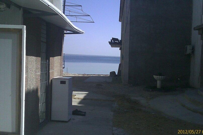Двухкомнатный коттедж, 60 кв.м. на 4 человека, 2 спальни, Новая, 59,60, Мирный, Крым - Фотография 7