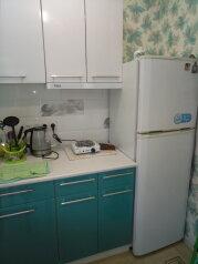 1-комн. квартира, 32 кв.м. на 3 человека, улица 14 Апреля, 19, Уютное, Судак - Фотография 1