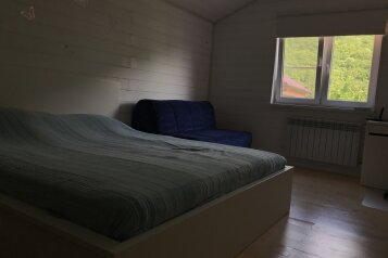 Уютный новый домик в горном ущелье на море!, 50 кв.м. на 5 человек, 1 спальня, Светлая, 6, Прасковеевка - Фотография 2