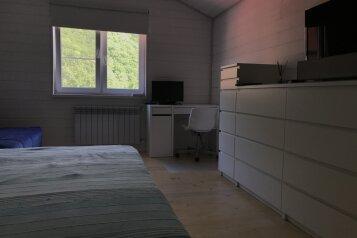 Уютный новый домик в горном ущелье на море!, 50 кв.м. на 5 человек, 1 спальня, Светлая, 6, Прасковеевка - Фотография 4
