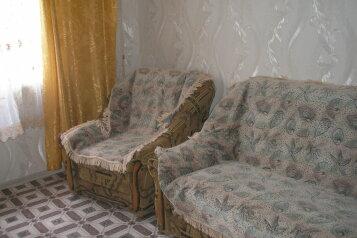 Двух комнатный семейный дом, 65 кв.м. на 5 человек, 2 спальни, улица Озен Бою, Морское - Фотография 1