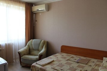 Гостиница в Витязево, Понтийская улица на 20 номеров - Фотография 4
