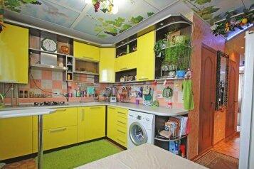 2-комн. квартира, 80 кв.м. на 4 человека, Родниковая улица, 2А, Анапа - Фотография 1