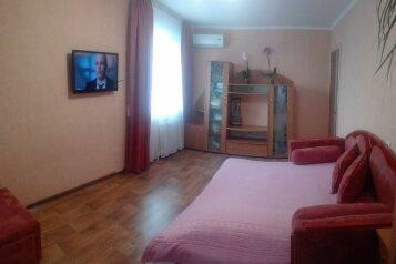 1-комн. квартира, 37 кв.м. на 4 человека, переулок Иванова, 5А, Алушта - Фотография 2