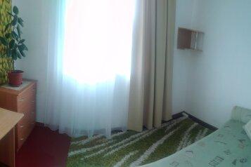 1-комн. квартира, 37 кв.м. на 4 человека, переулок Иванова, 5А, Алушта - Фотография 4
