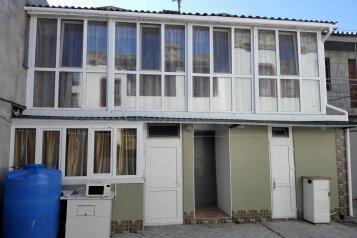 Двухкомнатный коттедж, 60 кв.м. на 4 человека, 2 спальни, Новая, 59,60, Мирный, Крым - Фотография 1