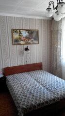 Двухкомнатный коттедж, 60 кв.м. на 4 человека, 2 спальни, Новая, 59,60, Мирный, Крым - Фотография 3