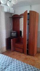 Двухкомнатный коттедж, 60 кв.м. на 4 человека, 2 спальни, Новая, 59,60, Мирный, Крым - Фотография 4