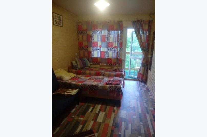комната 5, Советская, 125, Голубицкая - Фотография 2