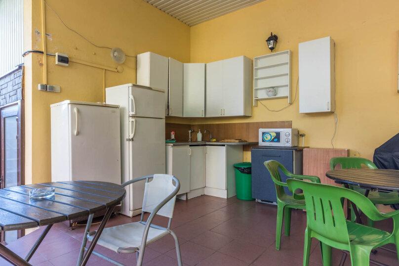"""Гостевой дом """"Фламинго"""", Горная улица, 18 на 17 комнат - Фотография 5"""