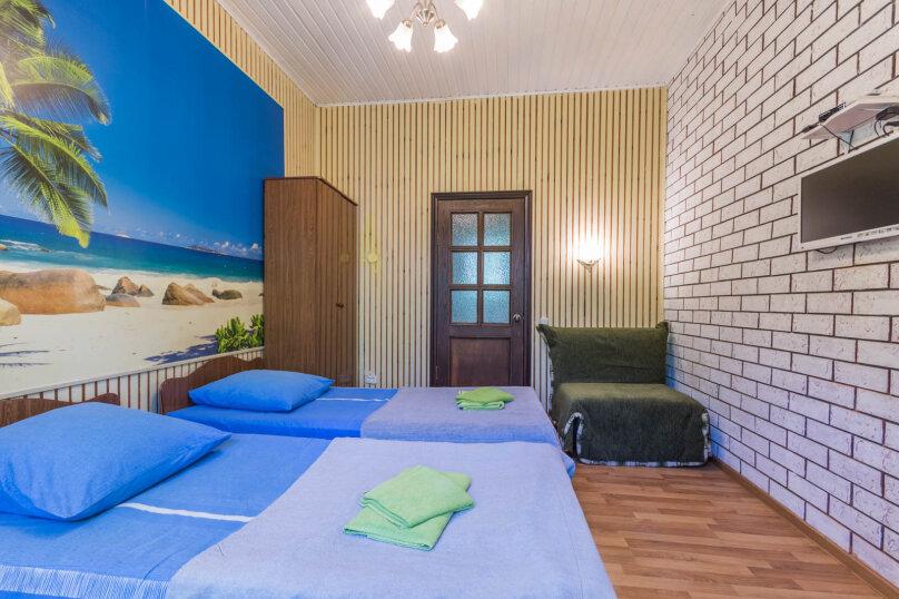 """Гостевой дом """"Фламинго"""", Горная улица, 18 на 17 комнат - Фотография 14"""