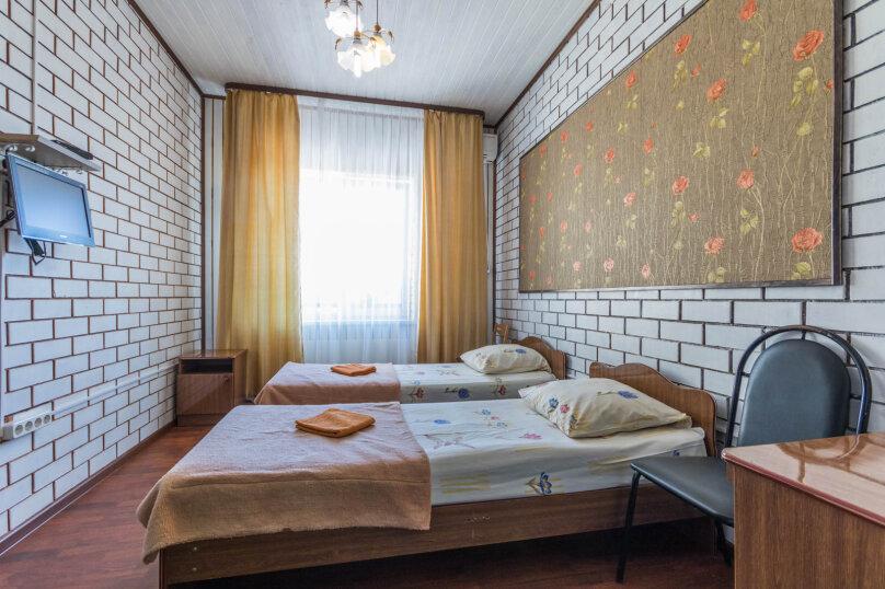 """Гостевой дом """"Фламинго"""", Горная улица, 18 на 17 комнат - Фотография 19"""
