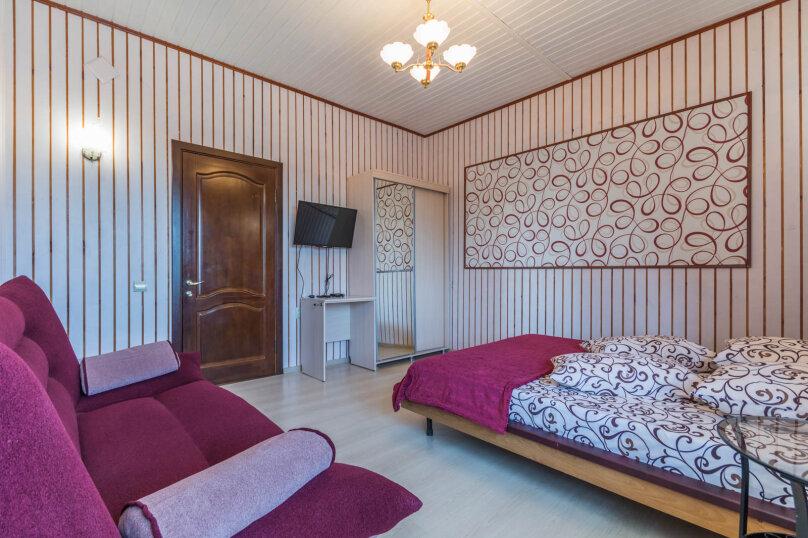 """Гостевой дом """"Фламинго"""", Горная улица, 18 на 17 комнат - Фотография 27"""