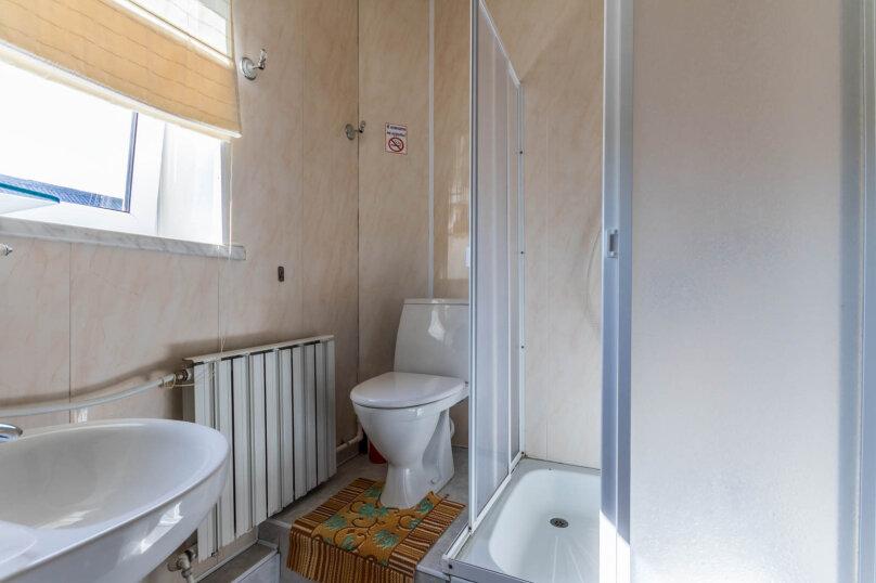 """Гостевой дом """"Фламинго"""", Горная улица, 18 на 17 комнат - Фотография 28"""
