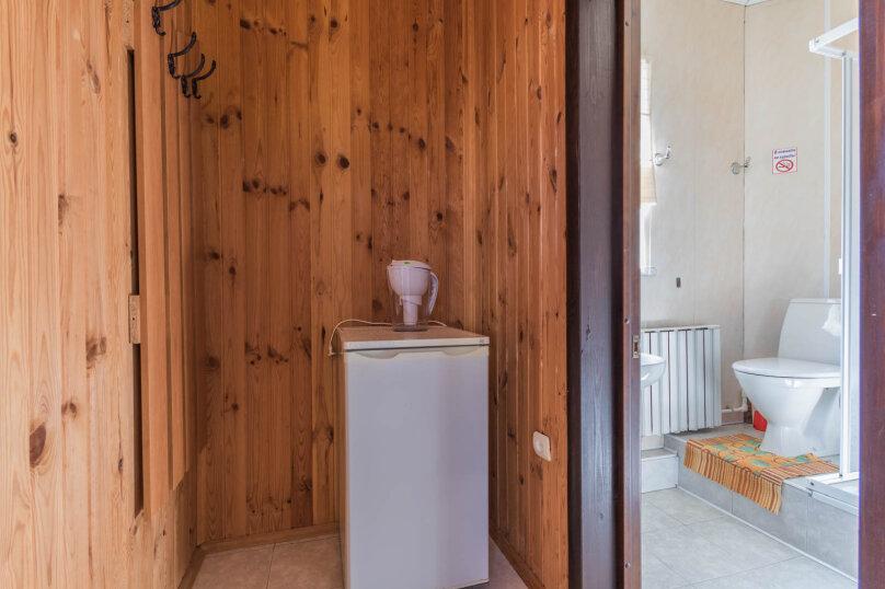 """Гостевой дом """"Фламинго"""", Горная улица, 18 на 17 комнат - Фотография 29"""