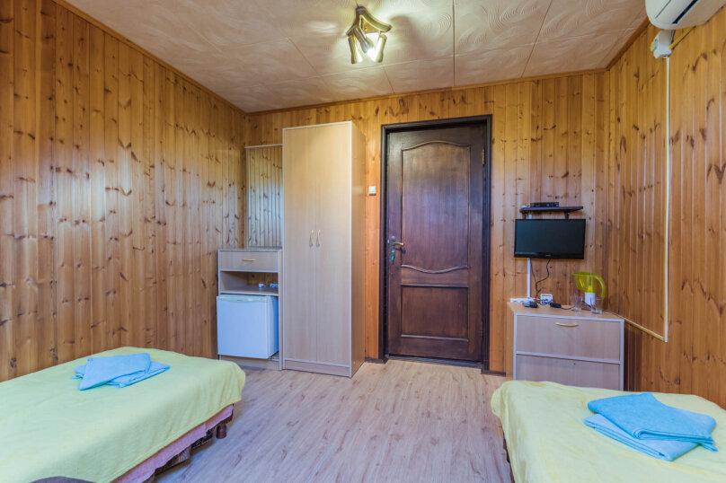 """Гостевой дом """"Фламинго"""", Горная улица, 18 на 17 комнат - Фотография 32"""