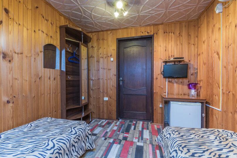"""Гостевой дом """"Фламинго"""", Горная улица, 18 на 17 комнат - Фотография 36"""