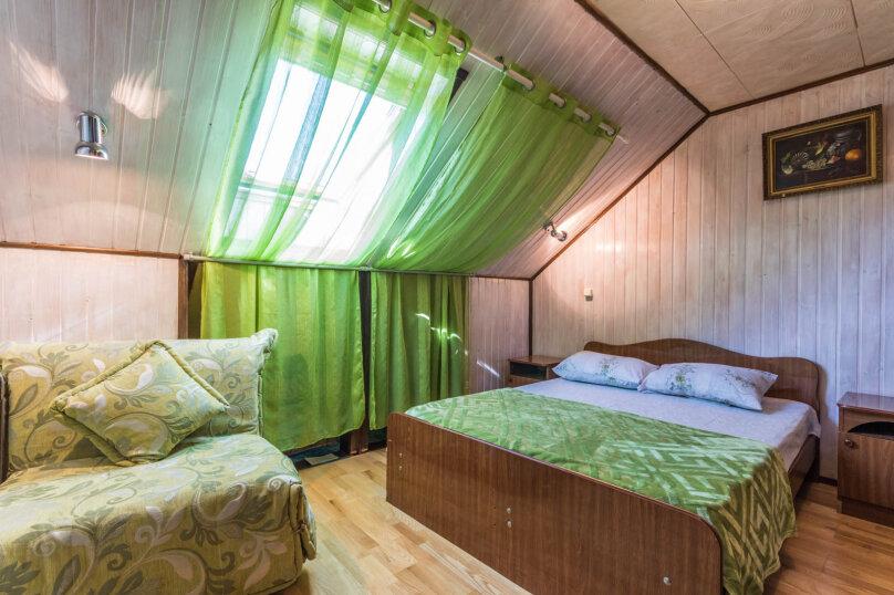 """Гостевой дом """"Фламинго"""", Горная улица, 18 на 17 комнат - Фотография 37"""