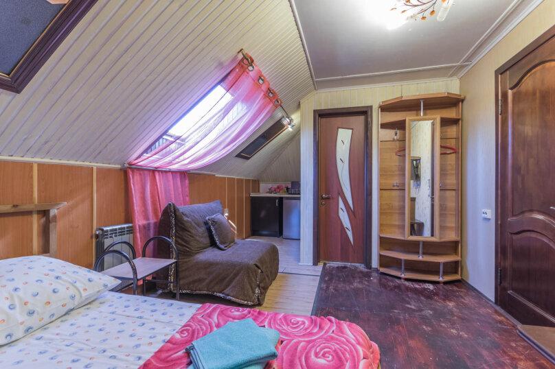 """Гостевой дом """"Фламинго"""", Горная улица, 18 на 17 комнат - Фотография 43"""