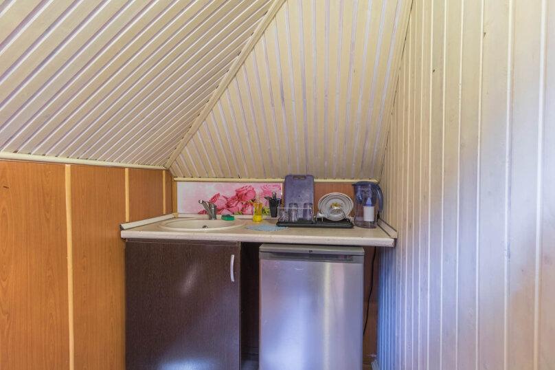 """Гостевой дом """"Фламинго"""", Горная улица, 18 на 17 комнат - Фотография 45"""