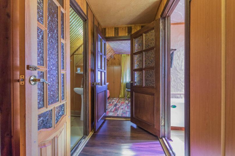 """Гостевой дом """"Фламинго"""", Горная улица, 18 на 17 комнат - Фотография 47"""