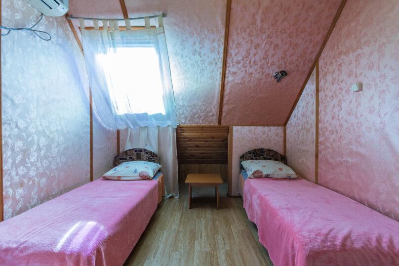 """Гостевой дом """"Фламинго"""", Горная улица, 18 на 17 комнат - Фотография 51"""