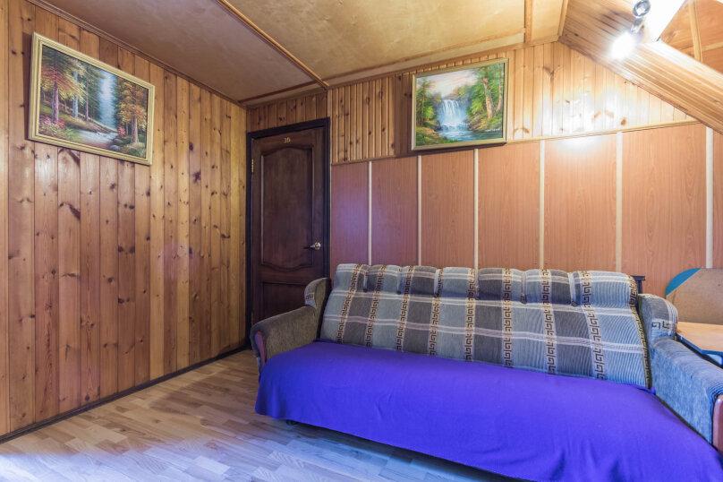 """Гостевой дом """"Фламинго"""", Горная улица, 18 на 17 комнат - Фотография 55"""
