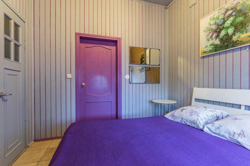 """Гостевой дом """"Фламинго"""", Горная улица, 18 на 17 комнат - Фотография 63"""