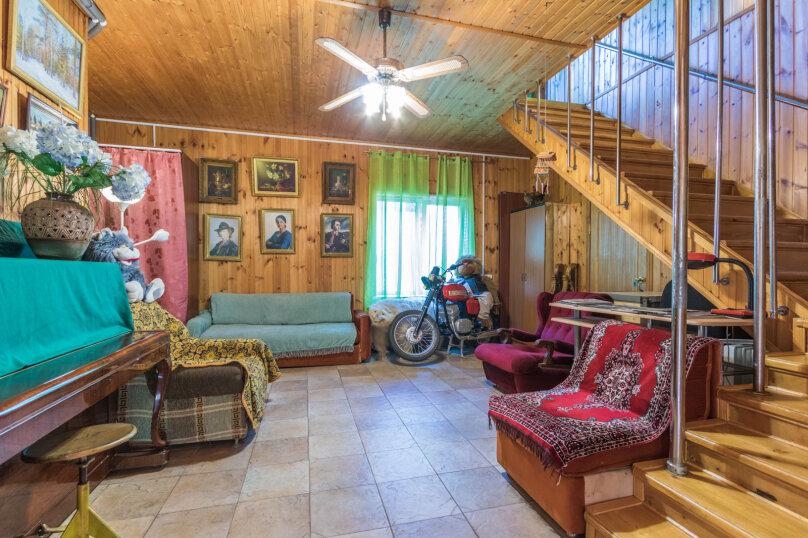 """Гостевой дом """"Фламинго"""", Горная улица, 18 на 17 комнат - Фотография 65"""