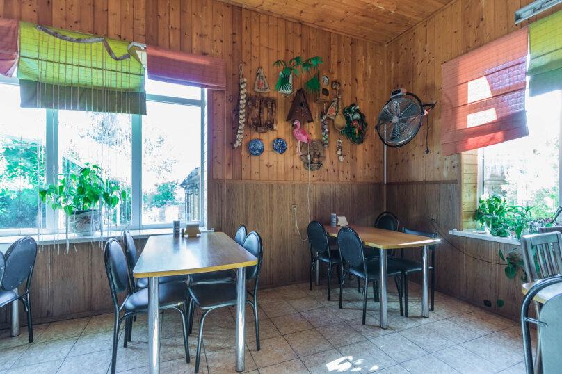 """Гостевой дом """"Фламинго"""", Горная улица, 18 на 17 комнат - Фотография 67"""