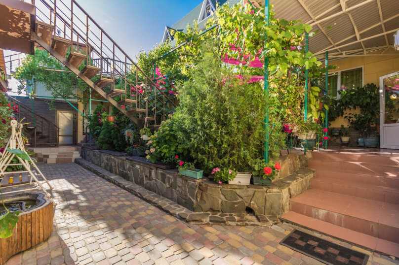 """Гостевой дом """"Фламинго"""", Горная улица, 18 на 17 комнат - Фотография 68"""