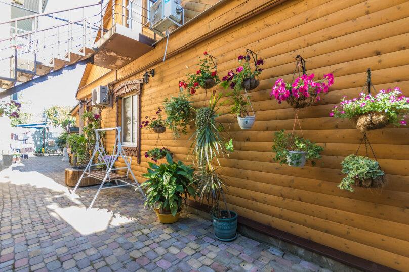 """Гостевой дом """"Фламинго"""", Горная улица, 18 на 17 комнат - Фотография 69"""