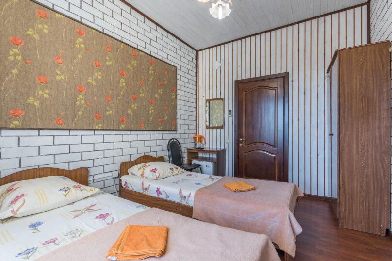 """Гостевой дом """"Фламинго"""", Горная улица, 18 на 17 комнат - Фотография 136"""