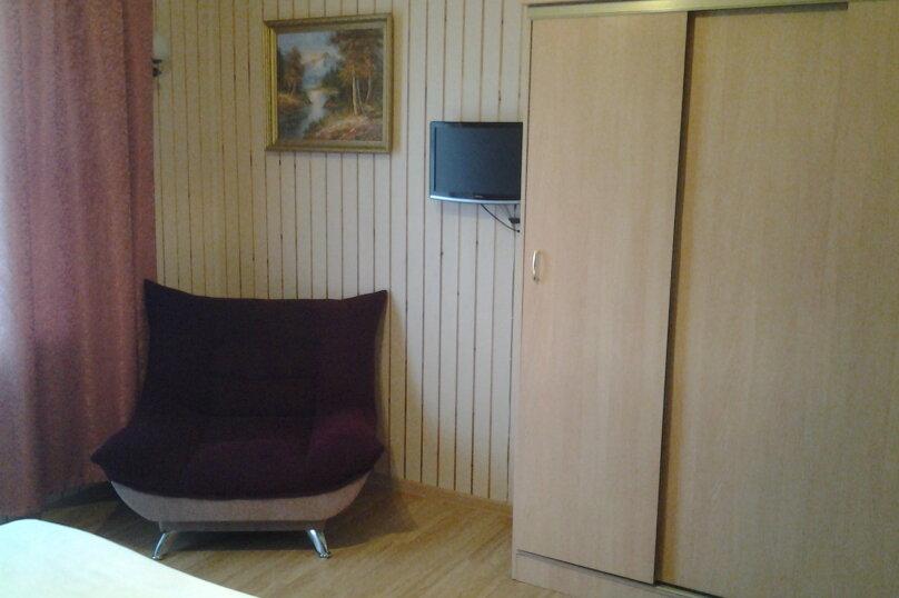 """Гостевой дом """"Фламинго"""", Горная улица, 18 на 17 комнат - Фотография 86"""