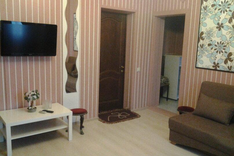 """Гостевой дом """"Фламинго"""", Горная улица, 18 на 17 комнат - Фотография 88"""