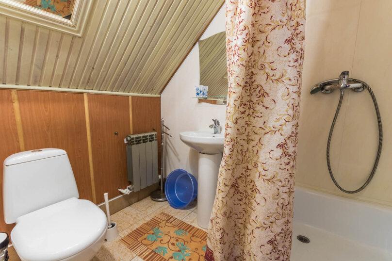"""Гостевой дом """"Фламинго"""", Горная улица, 18 на 17 комнат - Фотография 89"""
