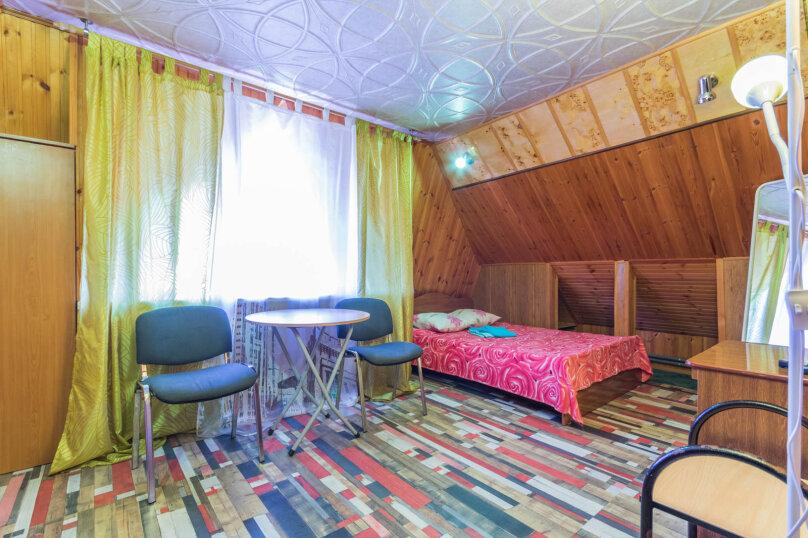 """Гостевой дом """"Фламинго"""", Горная улица, 18 на 17 комнат - Фотография 91"""