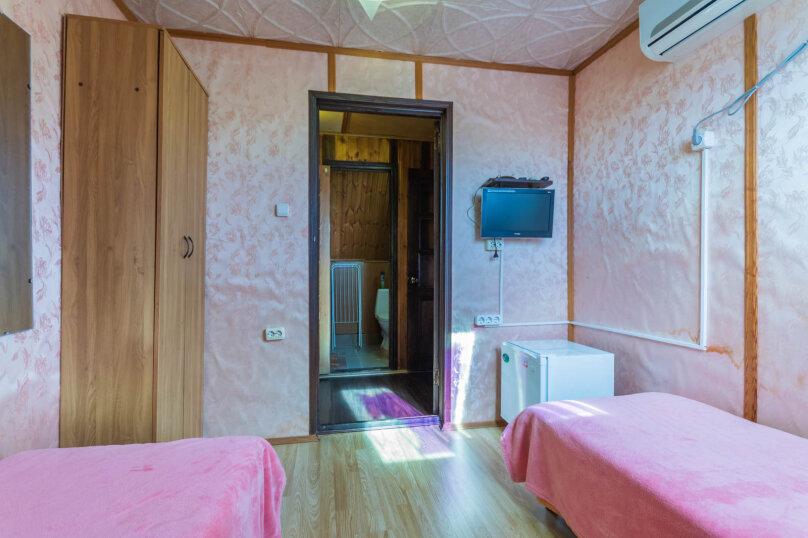 """Гостевой дом """"Фламинго"""", Горная улица, 18 на 17 комнат - Фотография 95"""