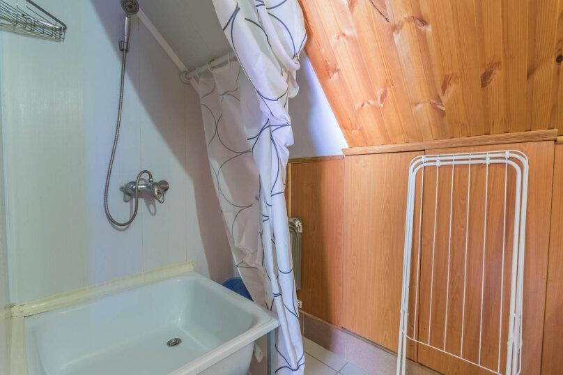 """Гостевой дом """"Фламинго"""", Горная улица, 18 на 17 комнат - Фотография 97"""