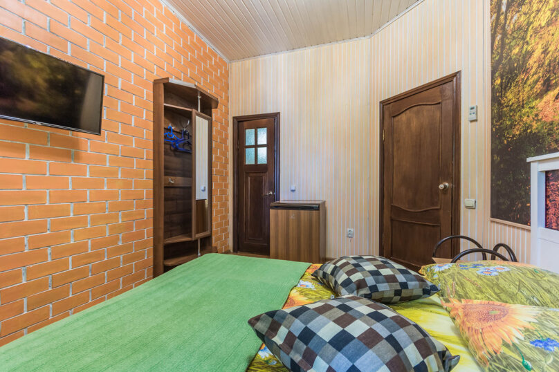 """Гостевой дом """"Фламинго"""", Горная улица, 18 на 17 комнат - Фотография 113"""
