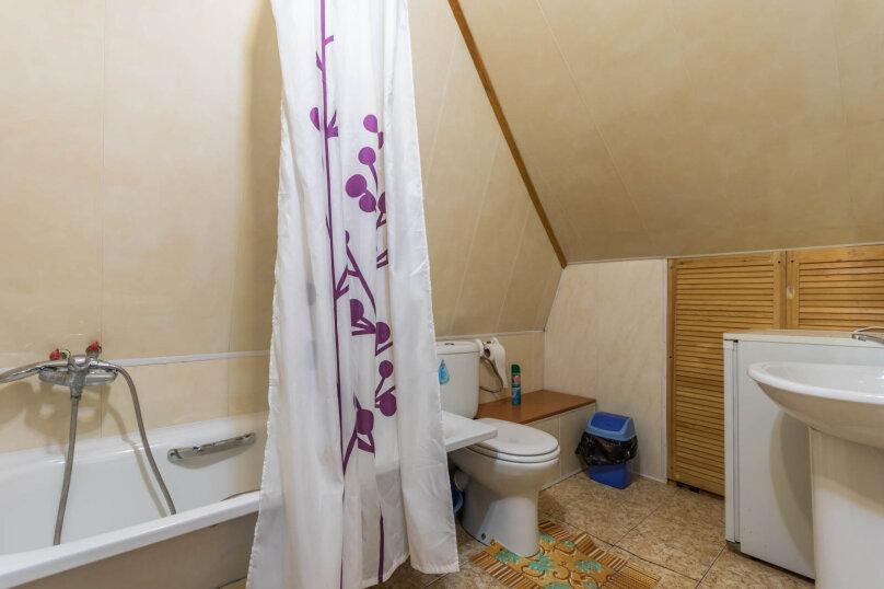 """Гостевой дом """"Фламинго"""", Горная улица, 18 на 17 комнат - Фотография 78"""