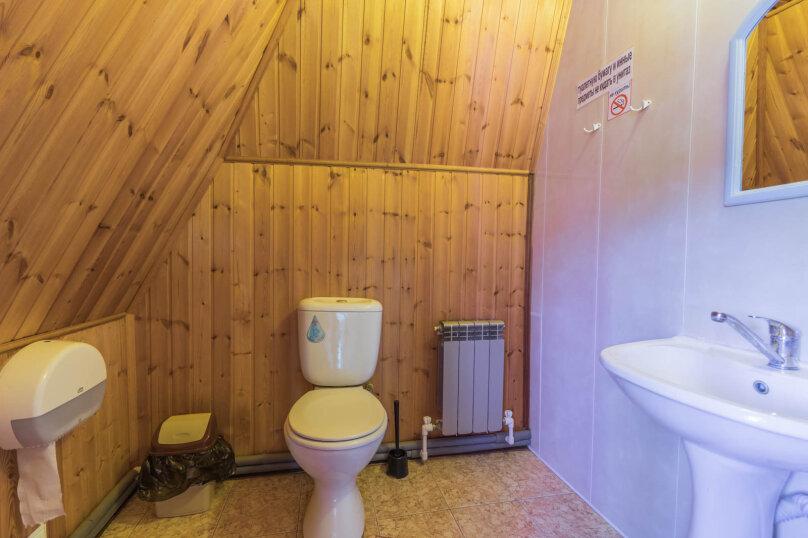 """Гостевой дом """"Фламинго"""", Горная улица, 18 на 17 комнат - Фотография 79"""