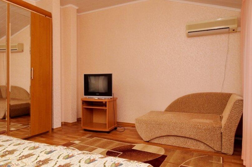 Эллинг в Партените, 133 кв.м. на 8 человек, 3 спальни, Фрунзенское шоссе, 20, Партенит - Фотография 6