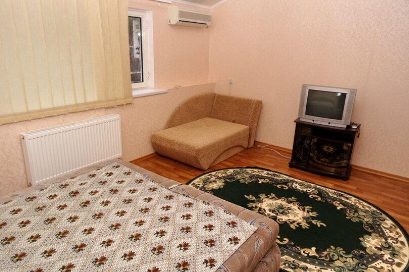Эллинг в Партените, 133 кв.м. на 8 человек, 3 спальни, Фрунзенское шоссе, 20, Партенит - Фотография 7