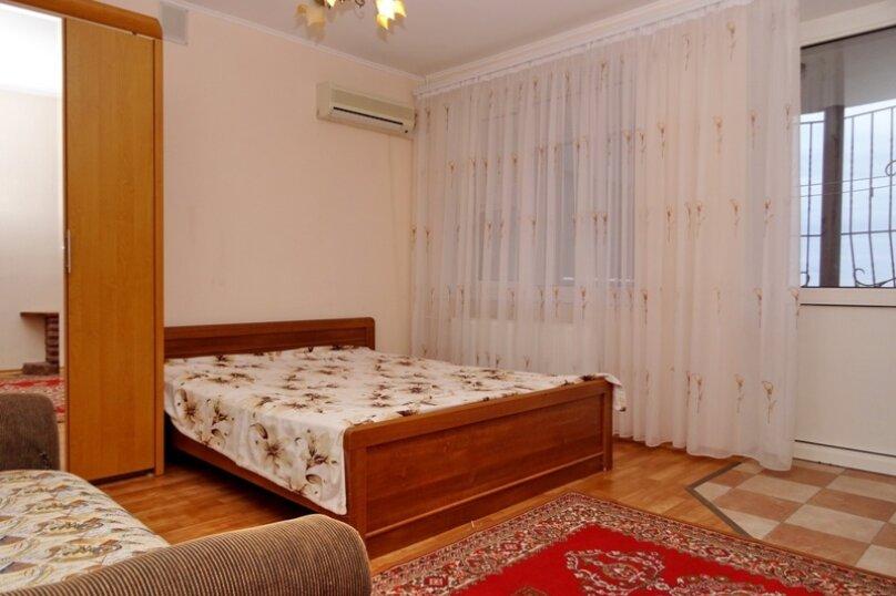 Эллинг в Партените, 133 кв.м. на 8 человек, 3 спальни, Фрунзенское шоссе, 20, Партенит - Фотография 8