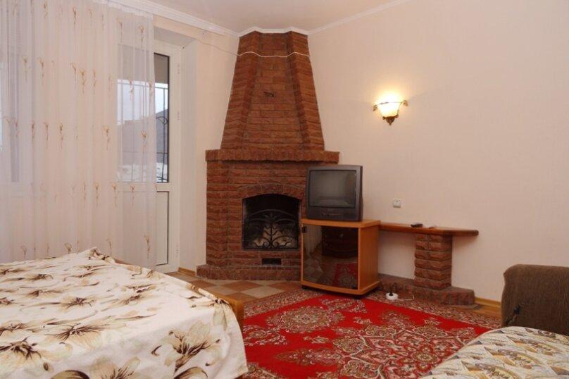 Эллинг в Партените, 133 кв.м. на 8 человек, 3 спальни, Фрунзенское шоссе, 20, Партенит - Фотография 9