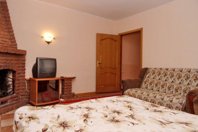Эллинг в Партените, 133 кв.м. на 8 человек, 3 спальни, Фрунзенское шоссе, 20, Партенит - Фотография 10