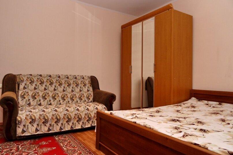 Эллинг в Партените, 133 кв.м. на 8 человек, 3 спальни, Фрунзенское шоссе, 20, Партенит - Фотография 11