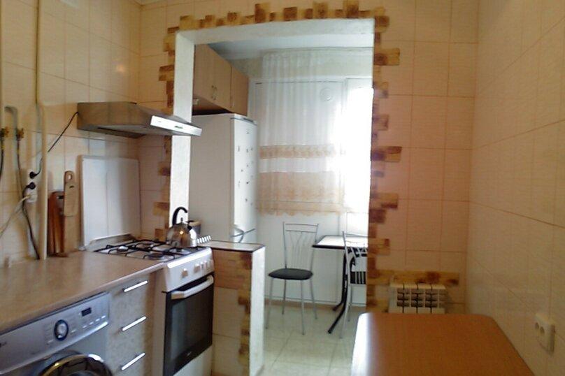 2-комн. квартира, 47 кв.м. на 5 человек, Партизанская улица, 25, Алушта - Фотография 4