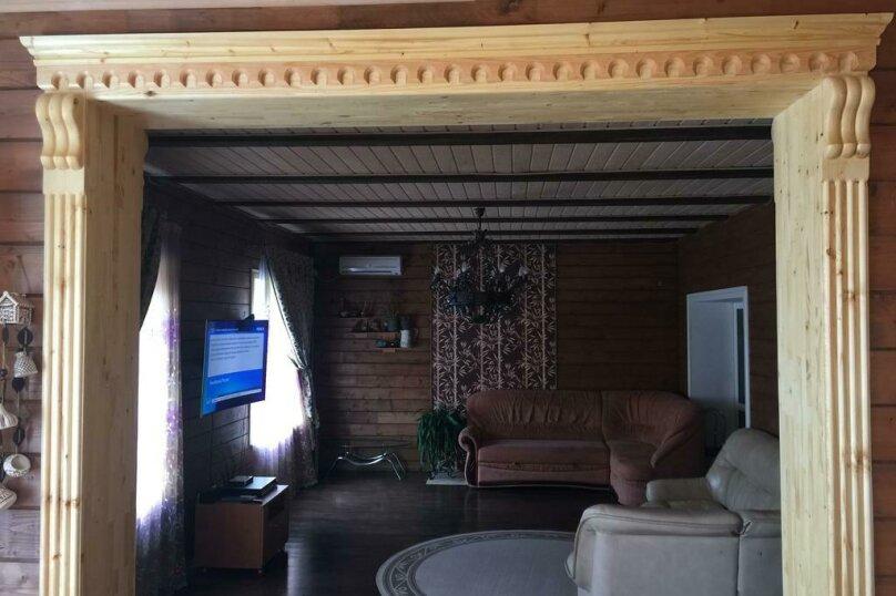 """Гостевой дом """"Катталея"""", улица Ленина, 149А на 3 комнаты - Фотография 47"""